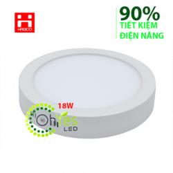 LED ỐP TRẦN 18W