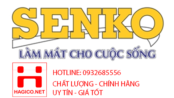QUẠT TREO 2 DÂY SENKO TC1626